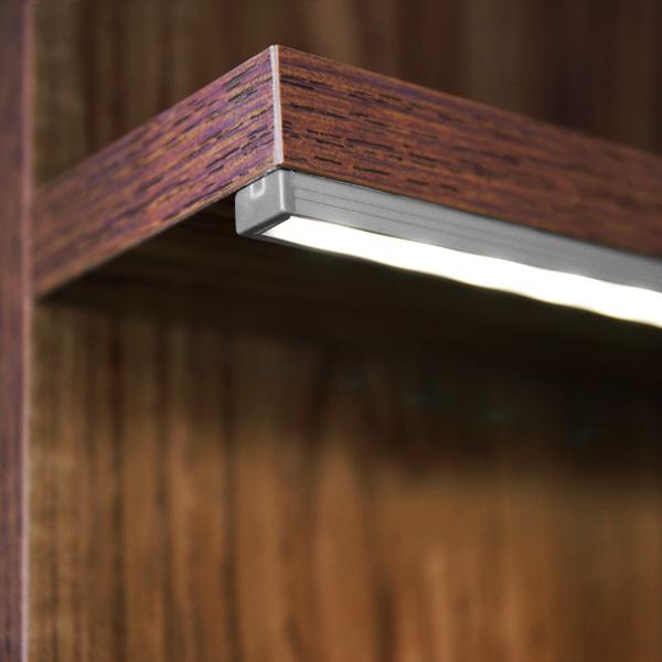 Profil LED - przykład