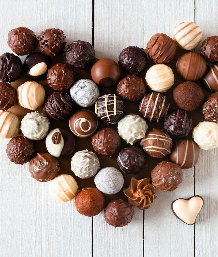 Słodycze reklamowe coraz popularniejszym elementem kampanii